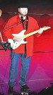Christopher Cross at NPAC: February 14, 2013