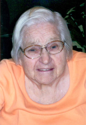 Bonnie Jean (Thornburg) Winstel