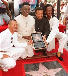 A look back at Earth Wind & Fire's greatest hits
