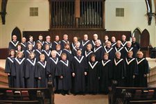 First United Methodist Chancel Choir to perform at General Conference