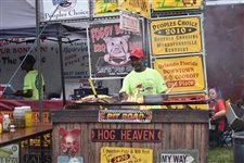 Rib Fest cookin' up 10th year