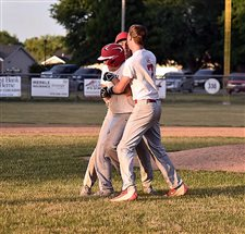 Smiley Park lends a hand in Cougars' walk-off win
