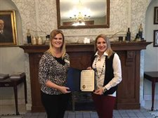 YWCA receives congressional recognition for 100 years