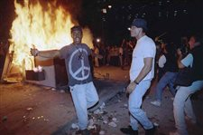 LA's violent uprising of 1992 returns to TV 25 years later