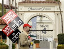 AP Explains: What will a Hollywood writers' strike mean?