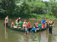 YMCA's 'Send a Kid to Camp' donors help 15 local children experience summer camp