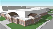 Wayne Trace holds public forum on proposed performing arts center