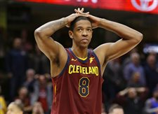 Turnover: Cavs overhaul roster with stunning trades