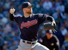 Indians focusing on World Series title