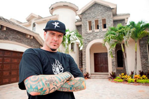 (Photo courtesy of www.vanillaicerealestate.com)